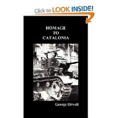 Orwell's Homage to Catalonia, his memoir about fighting the fascists in Spain in the 1930s, is on a wide variety of must-read lists. Gorgeous writer, and well-worth reading beyond 1984 and Animal Farm.