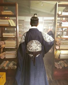 Crown Prince Lee Young (Moonlight drawn by Clouds) My favorite! Korean Traditional Dress, Traditional Dresses, Park Bo Gum Wallpaper, Park Go Bum, Korea Dress, Moonlight Drawn By Clouds, Asian, Korean Actors, Korean Star