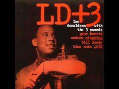 #Jazz 16/07 en Las Palmas, #CanariasJazz trae lo mejor al #TeatroCuyás @I_GregoryPorter #LouDonaldson   #JAZZ 16/07 en #LPGC #LasPalmas @CanariasJazz trae lo mejor de la escena internacional a #Canarias  LOU DONALDSON, Blue Moon (Hart, Rodgers)