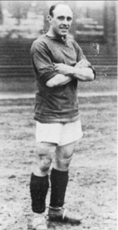 1919-1921 Fred Hopkin 70/8