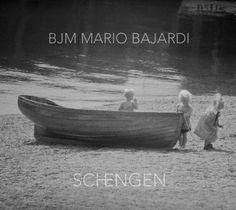 BjM Mario Bajardi - Trailer new album SCHENGEN