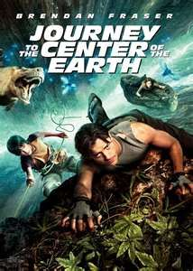 The Journey to the Center of the Earth