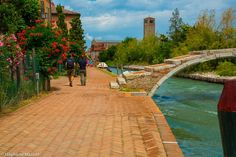 Torcello by Stéphanie Masson on 500px - The most rural island of the Venice lagoon.