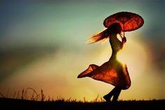 Dancing...♥