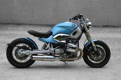 Bmw R1200C Custom | Lazareth