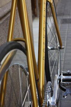 Dosnoventa #bike #fixed