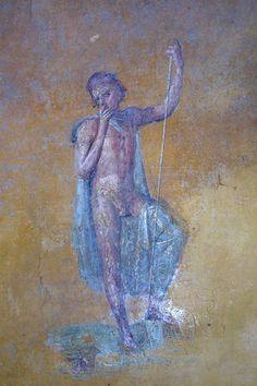 Pompeii Frescos - 18