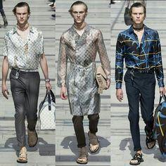 #LVMenss17 #París #France  #Collection #runway#menswear #menstyle #moda #fashion #mood#style #lifestyle#like #instalike #photography #styleblogger#fashionblogger #top #instagood #instadaily#tagsforlikes #like4like #igersoftheday #igersdaily#igersoftheday