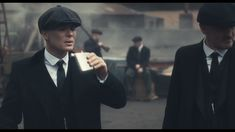 Peaky Blinders - Coin Toss