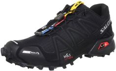 SALOMON Speedcross 3 CS Men's Trail Running Shoes on Sale