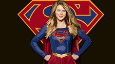 Supergirl by javisanchez95