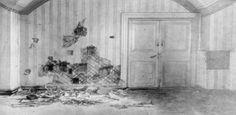 el asesinato del zar nicolas II y su familia