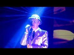 Pet Shop Boys Electric Tour - Full Concert - YouTube