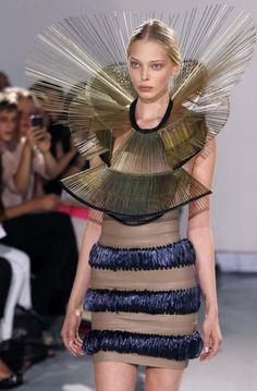Steel Wire Dress
