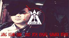 Jang Keun Suk - Bad Boy (Ismael Yanara Remix)