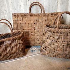 Yamabudo Baskets