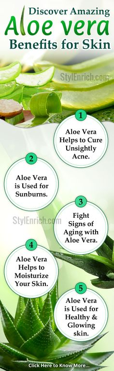 Wish to have a perfect glow on your face? Get the solution here! We are providing you some excellent #SkinBenefits and medicinal uses of #Aloevera. Learn how to apply aloe vera on your face and skin care answers right here! So, don't forget to have a look!