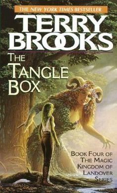 Tangle Box (Magic Kingdom of Landover series Book 4) by Terry Brooks