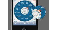 Navigation Draft Layout Mobile UI Design Inspiration