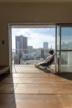 Room Interior, Home Interior Design, Interior Decorating, Dream Apartment, Apartment Design, Minimalist Living, Minimalist Decor, Rooftop Design, Dream Studio