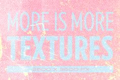 Check out More is more textures vol.3 by LuOtero on Creative Market