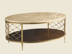 St. Tropez - Athene Cocktail Table    Available at medici.co.id  Medici  Bellezza Shopping Arcade   1st floor, unit 161-171  Permata Hijau