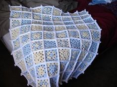 Nothing is more precious than a baby's first blanket, and going handmade makes it even more special. If you're looking for the perfect crochet baby blanket pattern for the newest delivery in your life, then check out Their 1st Blankie.