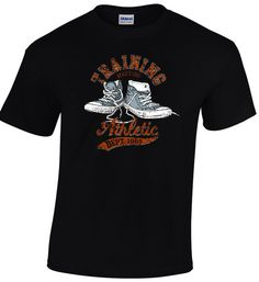 Hello! Check out our new arrivals! Cool tshirts for Cool People! Only from nickcooltshirts! Buy 60 euro of our stuff and get 10% discount! Vintage Training Athletic Shoes 1965 Short Sleeve T-shirt Casual Retro Top Tee €15.00 https://www.etsy.com/shop/nickcooltshirts?utm_source=outfy&utm_medium=api&utm_campaign=api