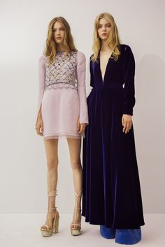 Backstage at Dior Haute Couture AW15 for Dazed & Confused