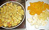 Fruchtiges Hähnchencurry (Rezept mit Bild) von seifenbläschen | Chefkoch.de