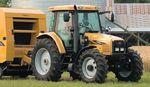 Challenger MT525B MFWD - 2006