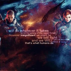 Yes.     But FemShep is so much better.