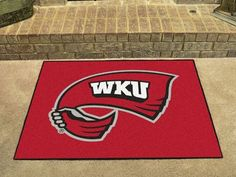 All Star Mat - Western Kentucky University Hilltoppers