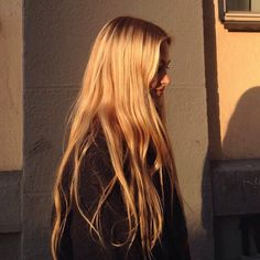 Wish my hair was long again My Hairstyle, Messy Hairstyles, Pretty Hairstyles, Hair Inspo, Hair Inspiration, Dream Hair, Hair Day, Hair Goals, Her Hair