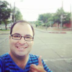 Buenos días! #pulgararriba de #miercoles para comenzar de forma #positiva  →www.welingtondesosa.com