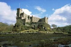 Dunvegan Castle, the Isle of Skye, is the seat of the Clan MacLeod. Picture: TSPL