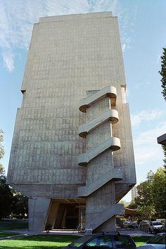 Marseille 8 Le Corbusier