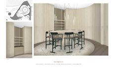 Best Home Decorating Websites Info: 7269898896 Interior Sketch, Interior Design, Interior Doors, Autocad Layout, Public Hotel, Yabu Pushelberg, Rustic Interiors, Presentation Design, Home Goods