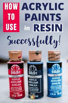 Diy Resin Art, Diy Resin Crafts, Uv Resin, Resin Molds, Diy Arts And Crafts, Diy Craft Projects, Craft Tutorials, Acrylic Resin, Magenta