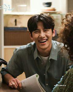 Asian Boys, Asian Men, Ji Chan Wook, Handsome Korean Actors, Nam Joohyuk, Men Photography, Song Joong Ki, Drama Korea, Drama Film