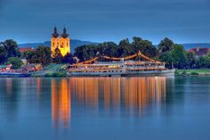 Tulln - Don't miss it while attending the World Congress of #musictherapy 2014 in Austria #WCMT2014  http://wcmt2014.wordpress.com