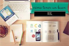 Trucos #blogging: Cómo tener un buen #blog http://www.maxcf.es/como-tener-buen-blog/