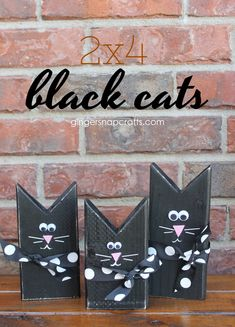 This post  was first seen over on I Dig Pinterest .   Good morning! Halloween is a little more than a week away! Eek! This year is flying by... #catsdiycrafts