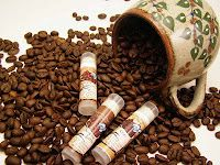 Organic Coffe Shop Triple Pack  Get your jolt of java without the calories!  Cappucino Amaretto, Mocha Latte & Chai  only $8.99