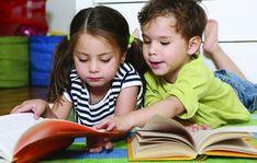È risaputo come la lettura fin dalla tenera età sia di grande beneficio per l'apprendimento del bambino. Sul suo blog lo psicologo Luca Mazzucchelli descrive come i benedici della lettura......