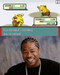 Pokemon Meme hahaha