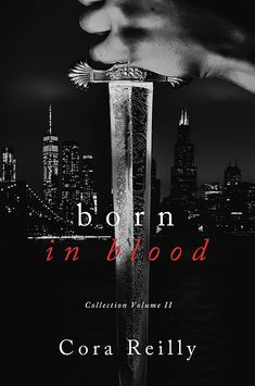 Cora Reilly, Blood, Cover Books, Mafia, Collection, Wall Papers, Libros, Book Covers, Book Binding
