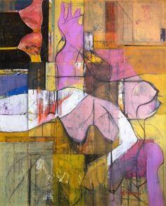 "Saatchi Art Artist Bruno Varatojo; Painting, ""Composition (6)"" #art"