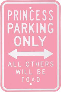 Principesas...