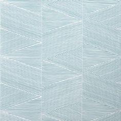 Meg Braff wallpaper. Endura.